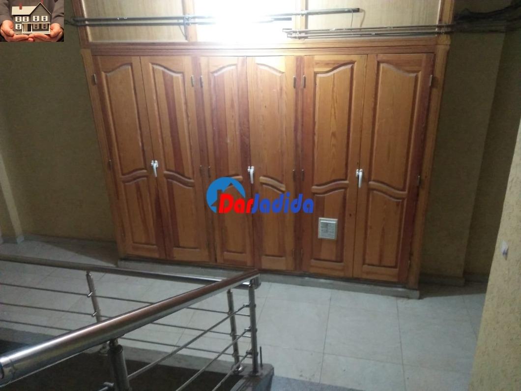 Vente Appartement F3 L'orangerie dans une nouvelle promotion Annaba Annaba
