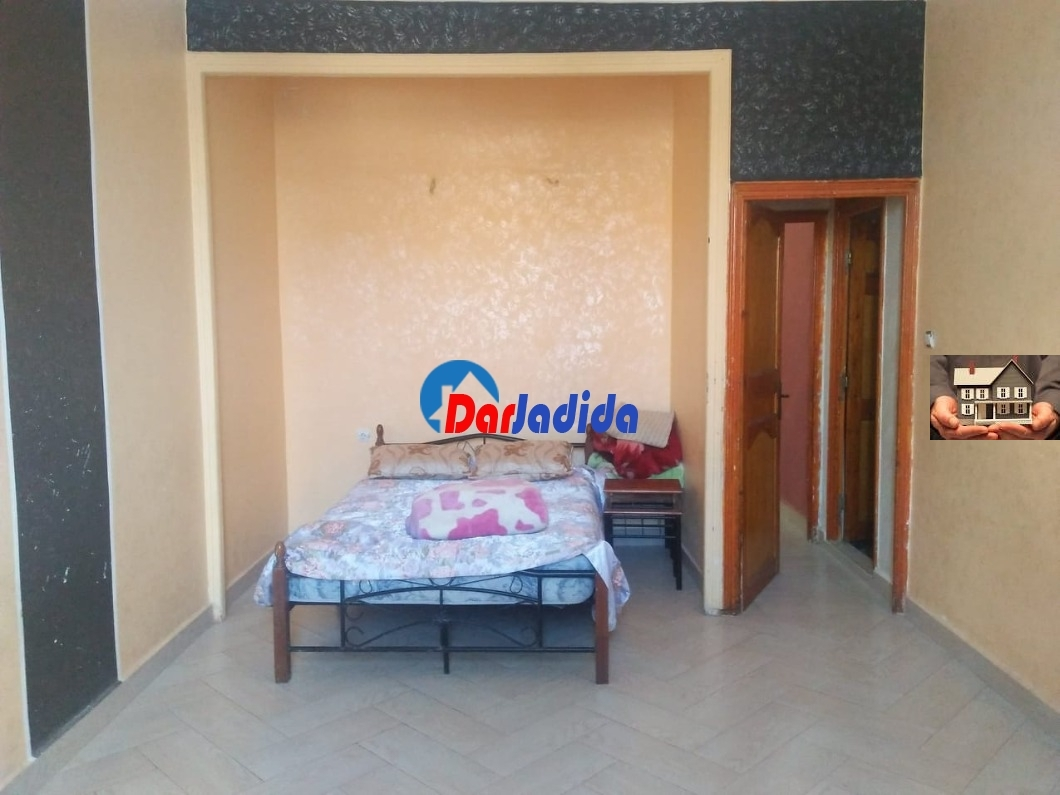 Vente Appartement F2 Centre ville rue mohamed khmissati Annaba Annaba