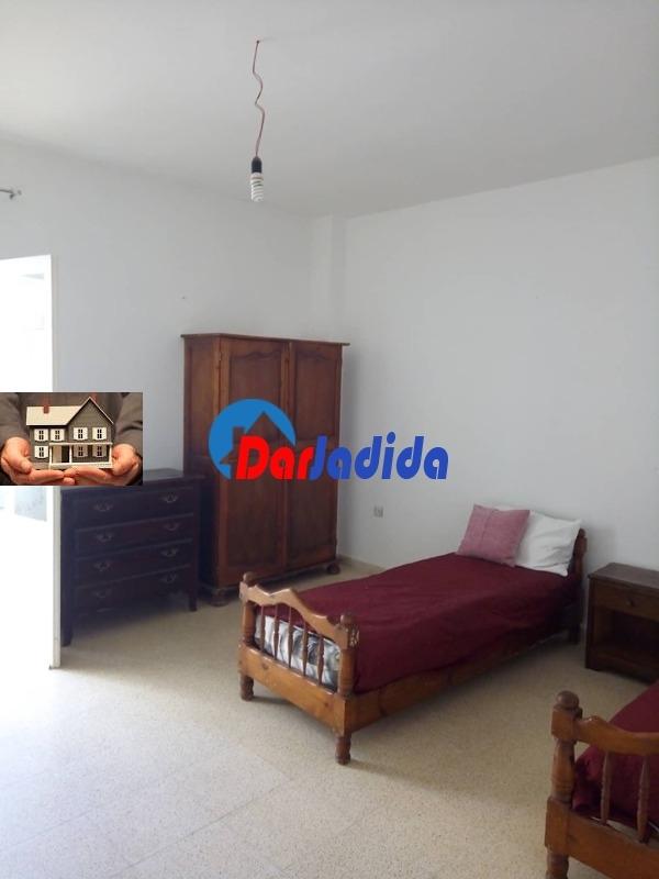 Vente Appartement F3 AADL Sidi achour Annaba Annaba