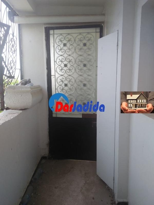 Vente Appartement F3 Sidi Achour résidence ecalyptus Annaba Annaba