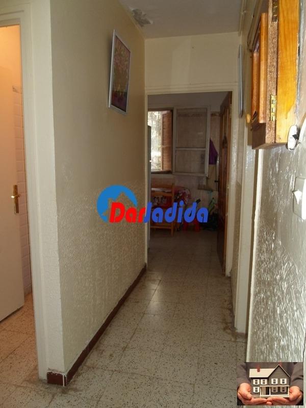Vente Appartement F2 Sidi amar cité 508 Logts Annaba Annaba