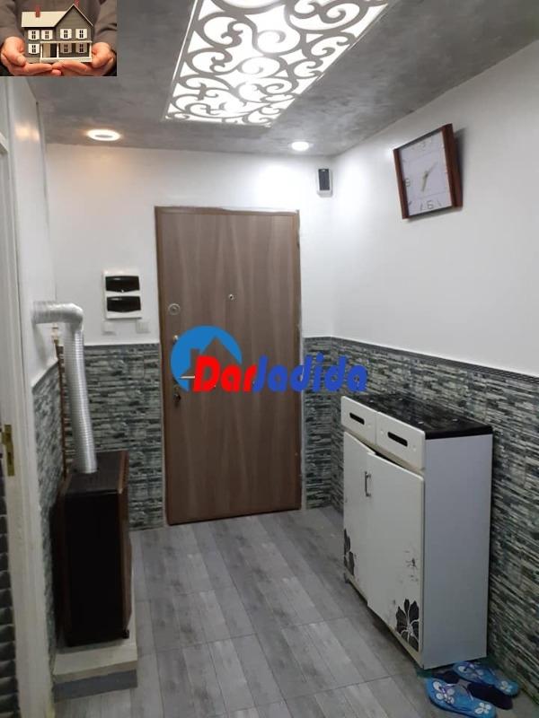 Vente Appartement F3 F3 Sidi Amar (les 500 Logts) Annaba Annaba