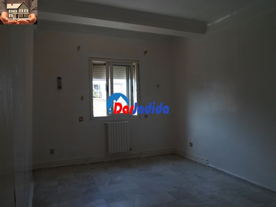 Location Appartement F4 Oued dheb 02 résidence les palmier Annaba Annaba