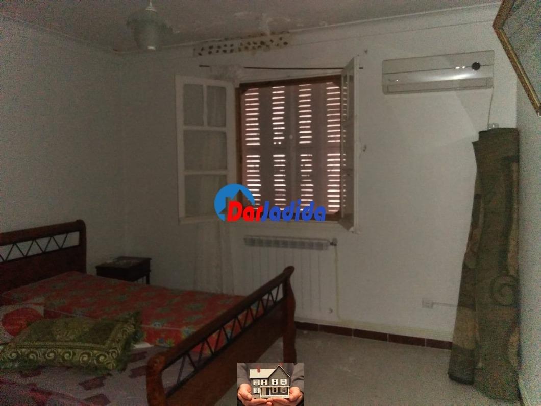 Location Appartement F3 Sidi achour résidence eucalyptus Annaba Annaba