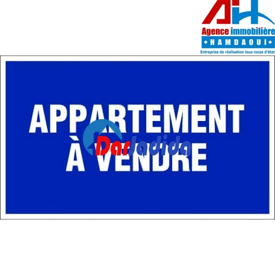Vente Appartement F3 Les 600 lgts Ihddaden Béjaïa Bejaia