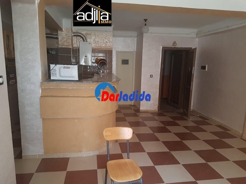 Vente Appartement F4 Cherea Béjaïa Bejaia