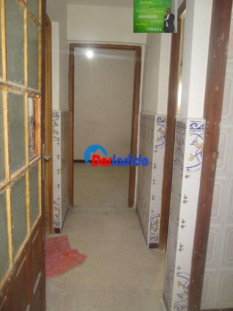 Vente Appartement F2 Sidi Achour Annaba Annaba