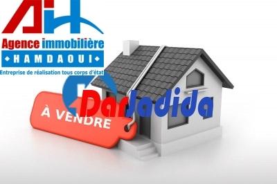 Vente Villa F10 ou +  La cité Adrar Béjaïa Bejaia