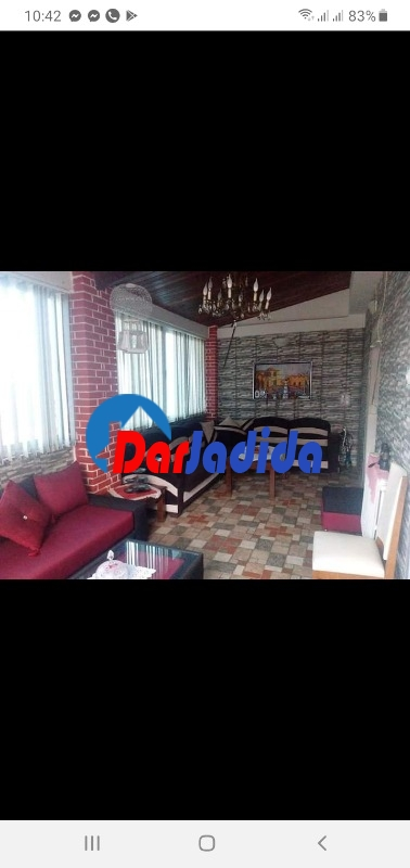 Vente Villa F8 Tipaza