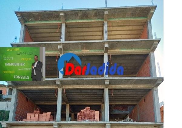 Vente Carcasse  Bouni Annaba Annaba