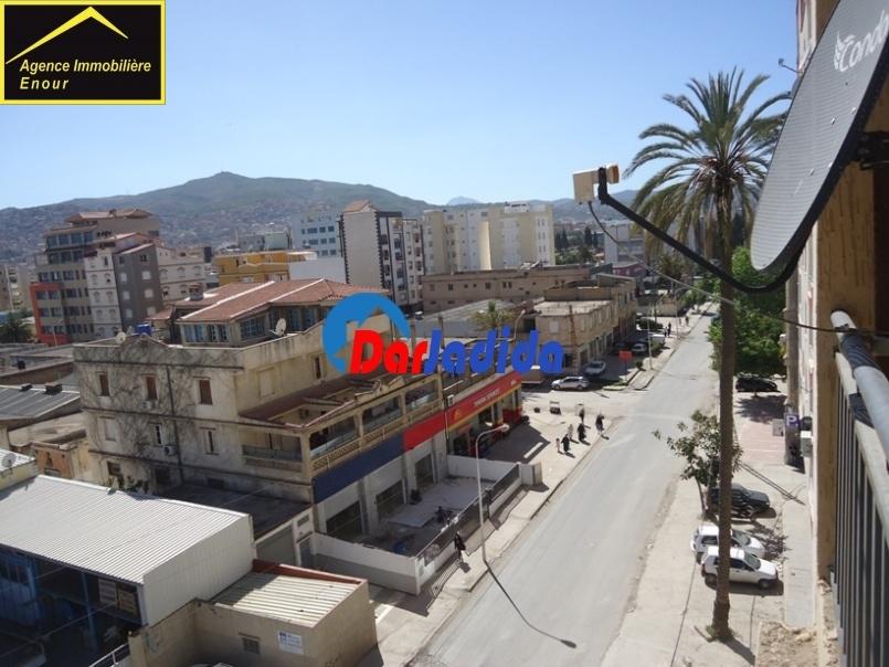 Vente Appartement F3 04 Chemin [prés de la gare routière] Béjaïa Bejaia