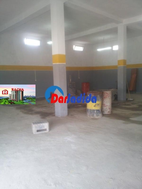Location Hangar  El-tarf