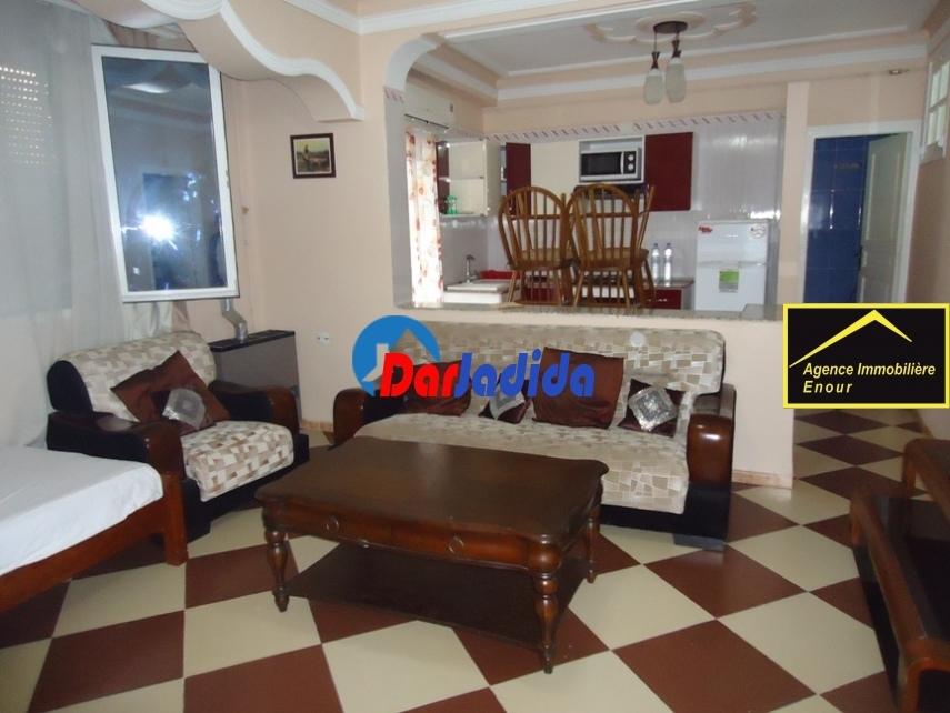 Location Appartement F2 Coté l'Hotel Cristal 02 Béjaïa Bejaia
