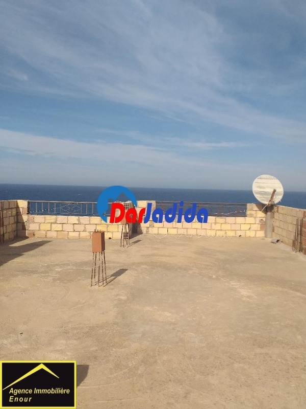 Vente Villa F10 ou +  Tighramt [Avant résidence ALPHA] Toudja Bejaia