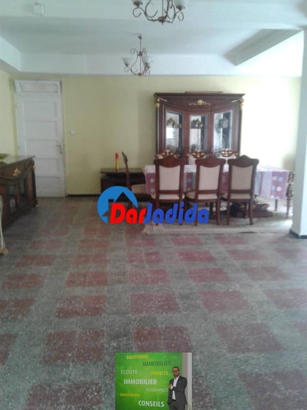 Location Niveau de villa F4 Annaba