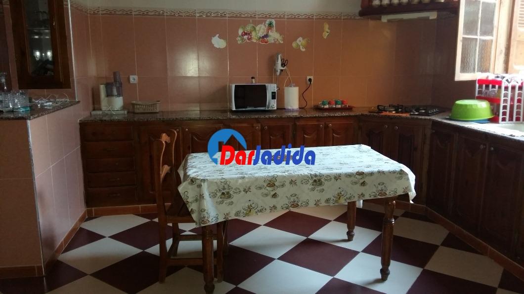 Vente Villa F7 Mostaganem