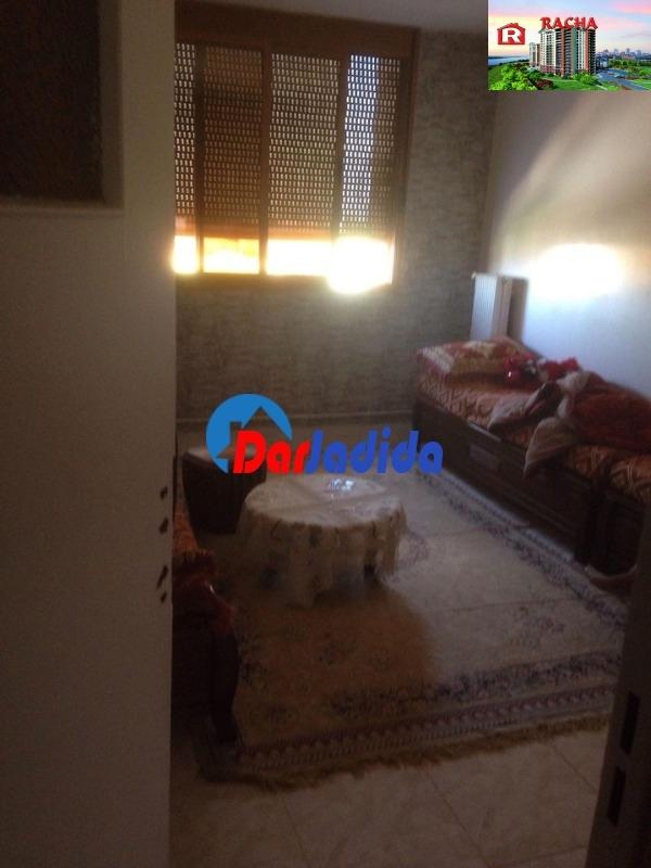 Vente Appartement Sidi Amar