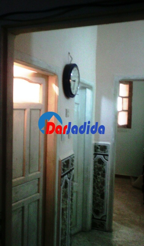 Location Appartement F3 Tipaza