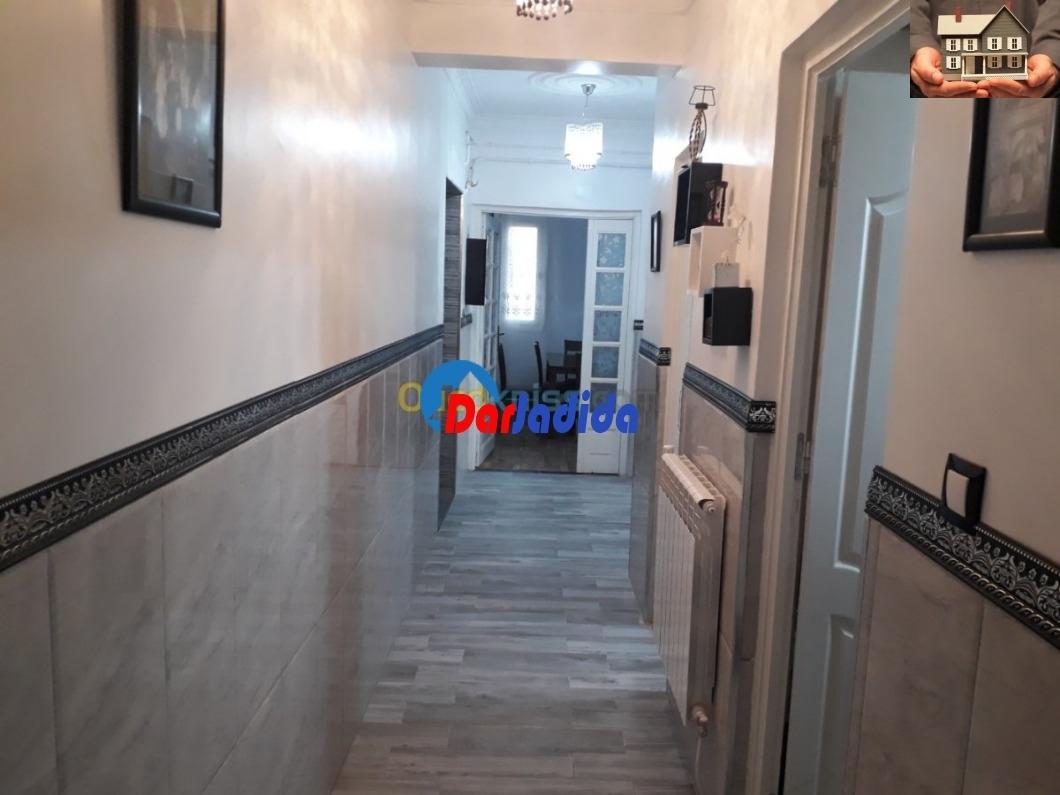 Vente Appartement F3 Bouira
