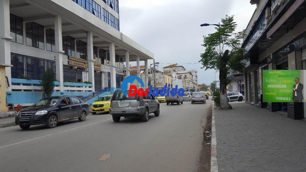 Location Immeuble  Annaba