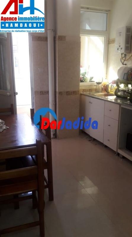 Location Appartement Béjaïa