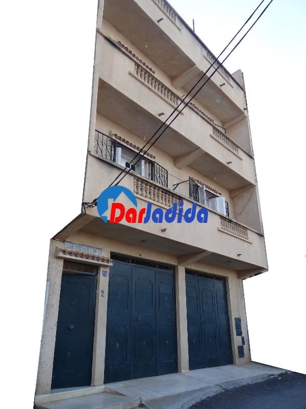 Vente Immeuble  Alger