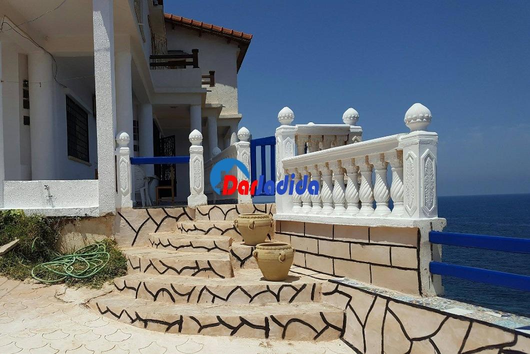 Location vacances Villa F4 Tipaza