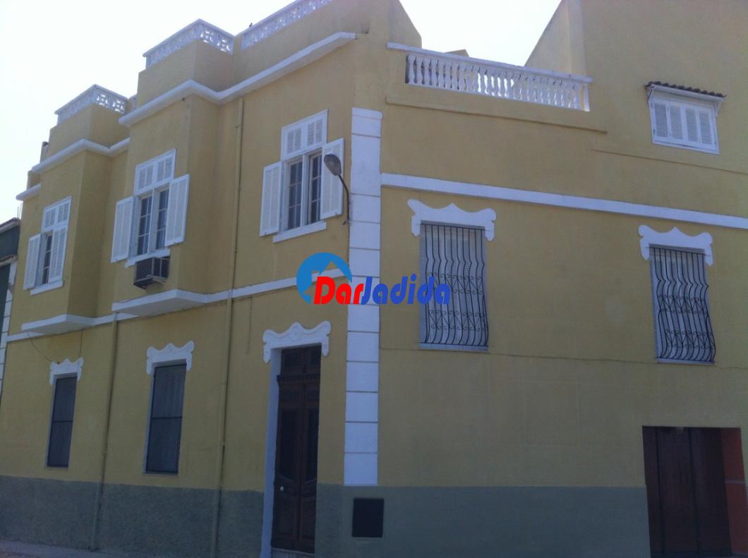 Vente Immeuble  Mostaganem