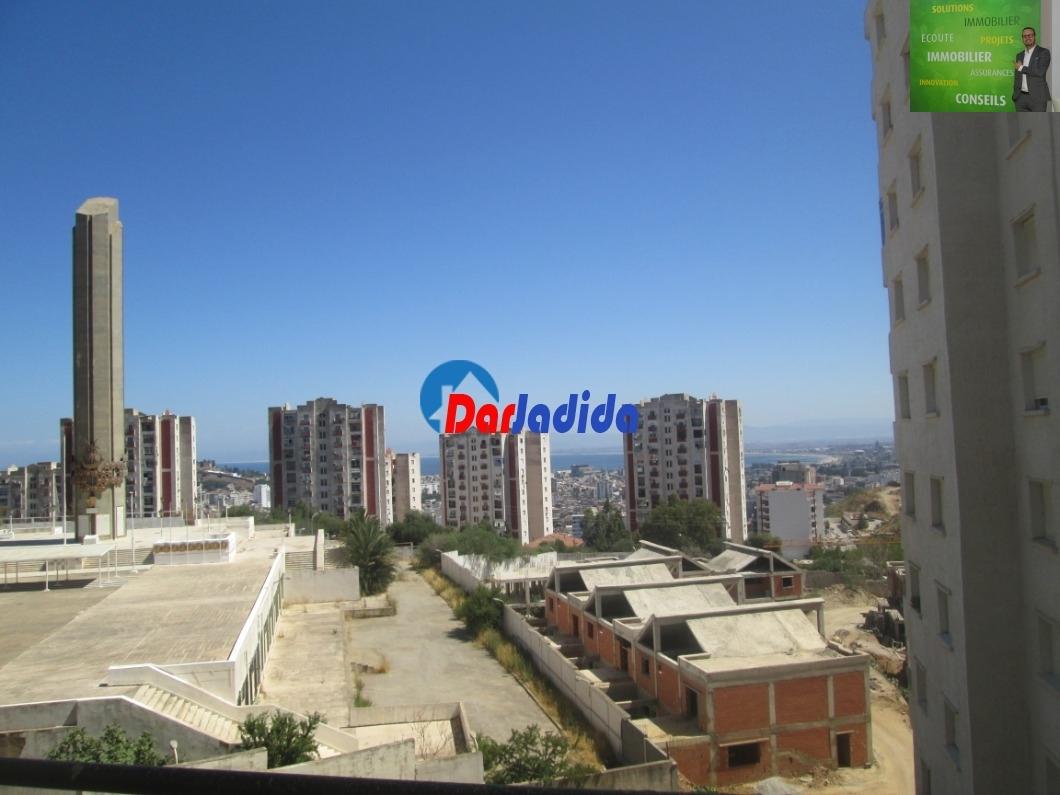 Location Appartement F4 Annaba