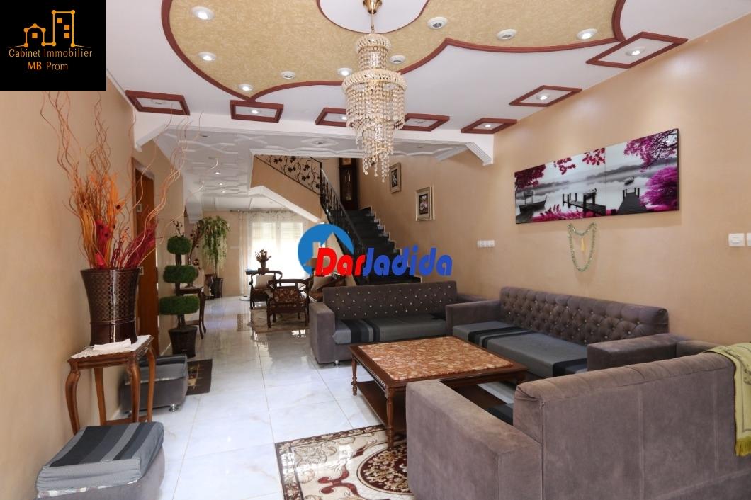 Vente Villa  Oran