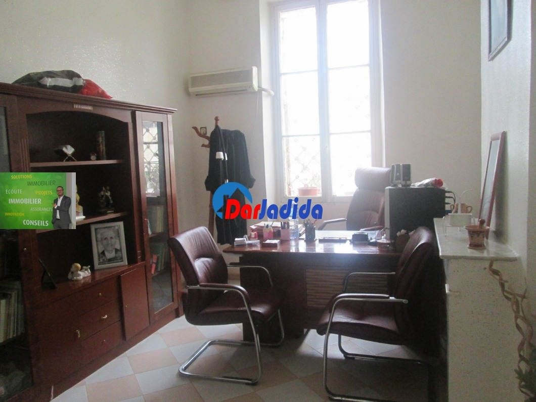 Location Appartement F2 Centre Ville près du super marché Annaba Annaba