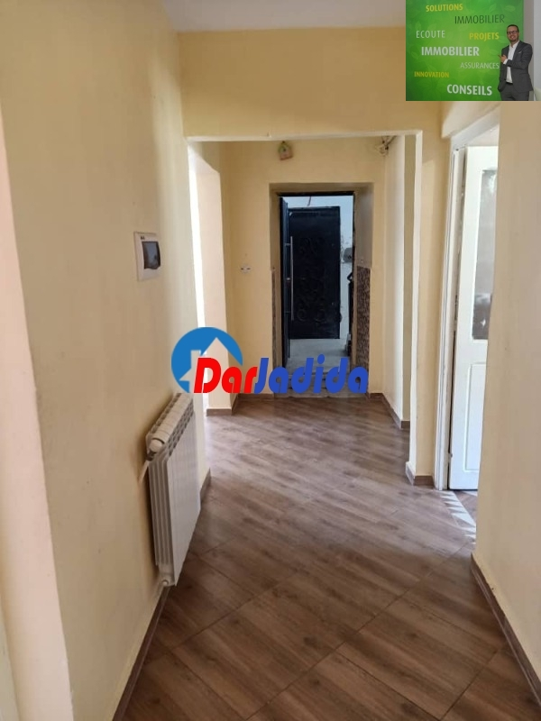 Location Appartement F4 Colline Rose Annaba Annaba