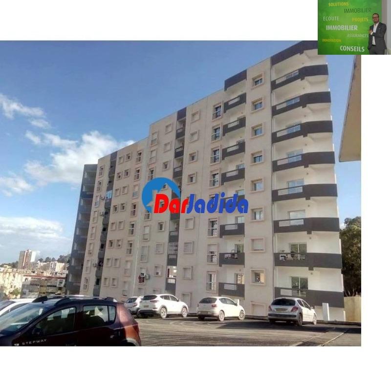 Vente Appartement F3 Les Hongrois Résidence
