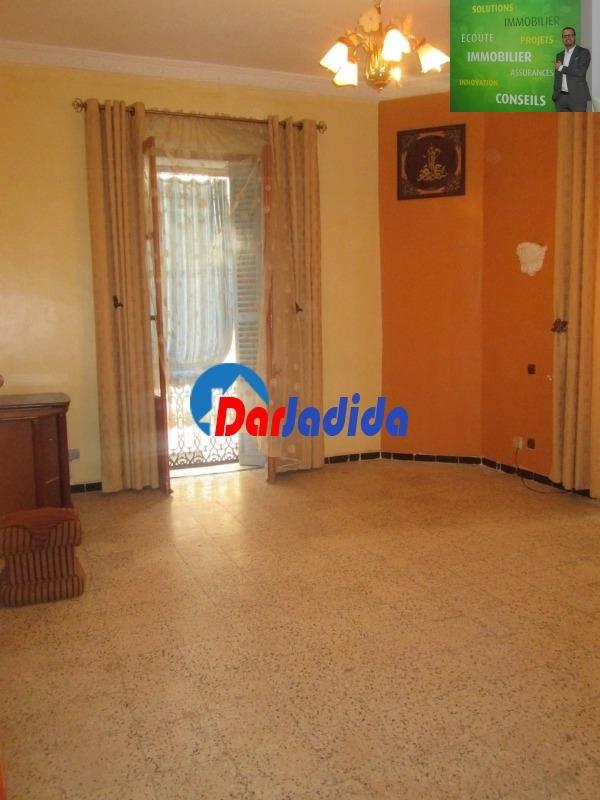 Vente Appartement F3 Centre ville près du cours Annaba Annaba