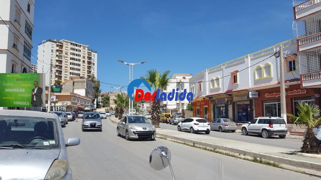 Location Local  Zaafrania le Grand Boulevard Annaba Annaba