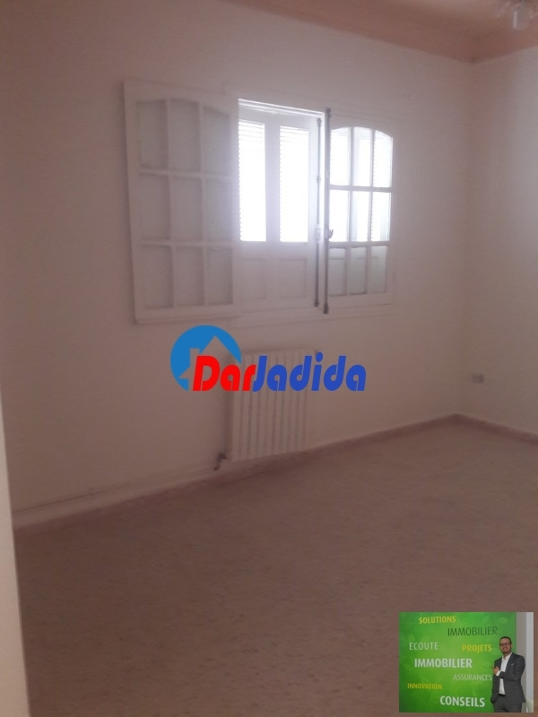 Location Villa F4 Annaba