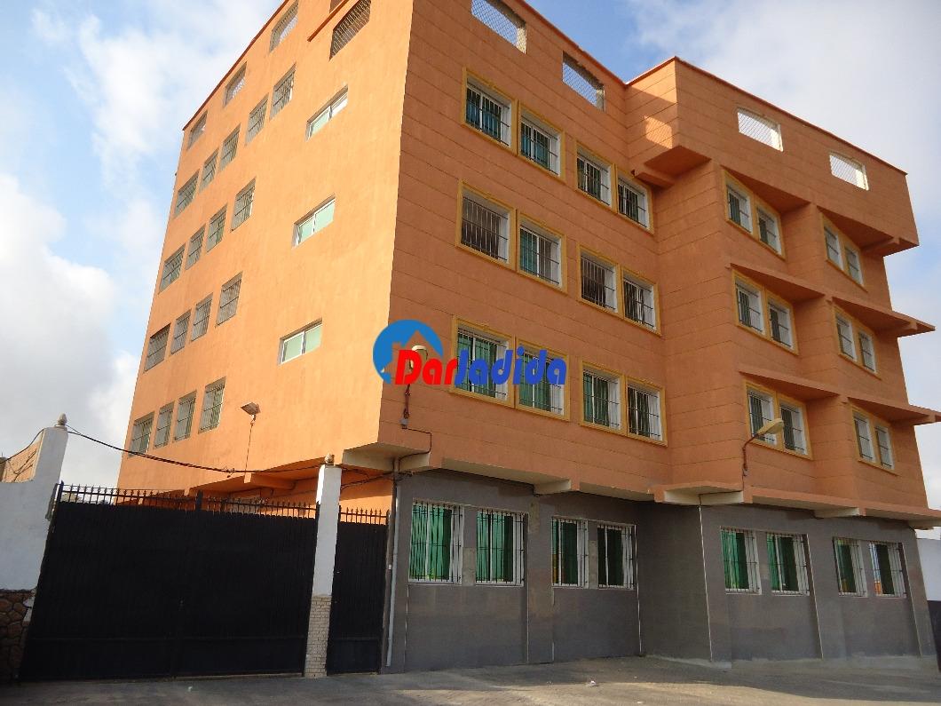 Location Immeuble  Tipaza