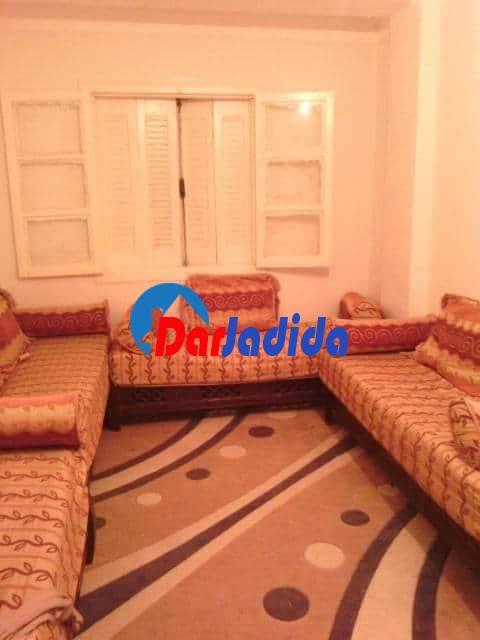 Vente Appartement F3 Ain-temouchent