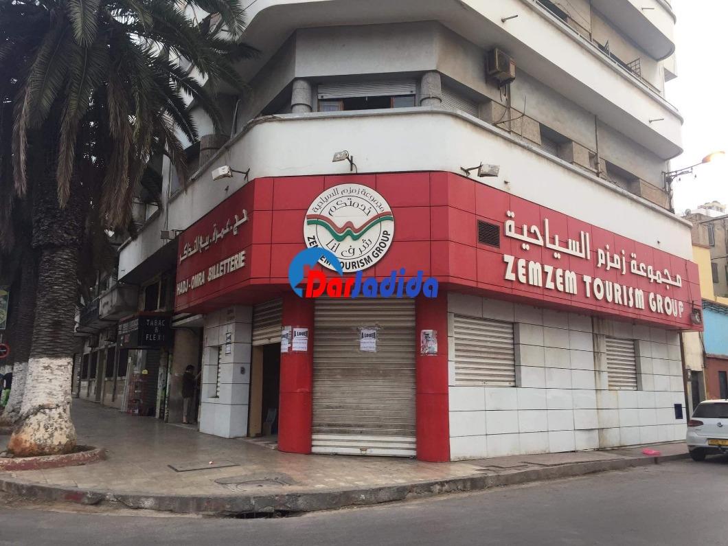 Location Local  Oran