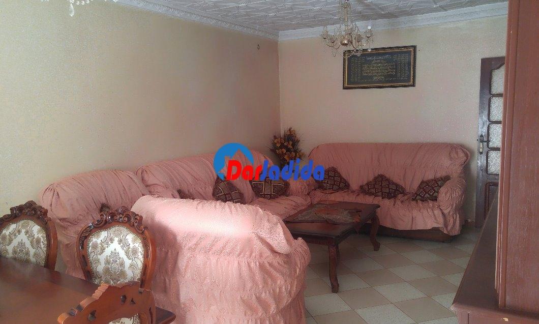 Location Niveau de villa F6 Alger