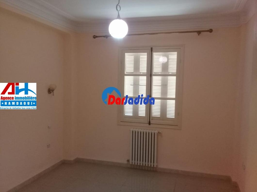 Location Appartement F3 Sidi Ali Lebher , Béjaia Béjaïa Bejaia