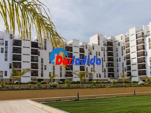 Vente Appartement F5 Hasnaoui quartier el ryad Bir El Djir Oran