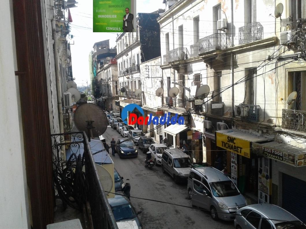 Location Local  Centre Ville près de la rue des