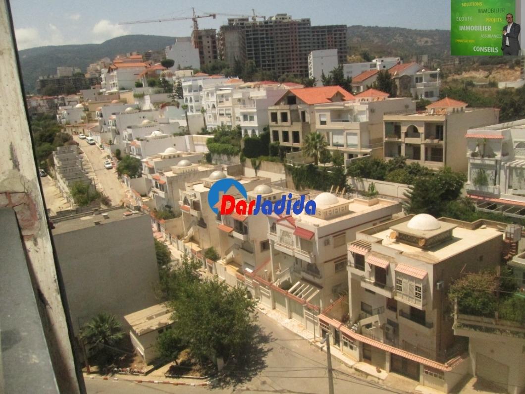 Vente Villa  Djenan el bey Annaba Annaba