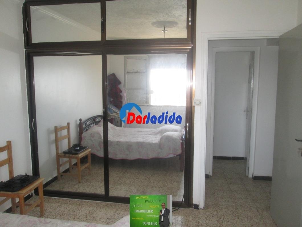 Vente Appartement F2 El Bouni Médi-Bat El Bouni Annaba
