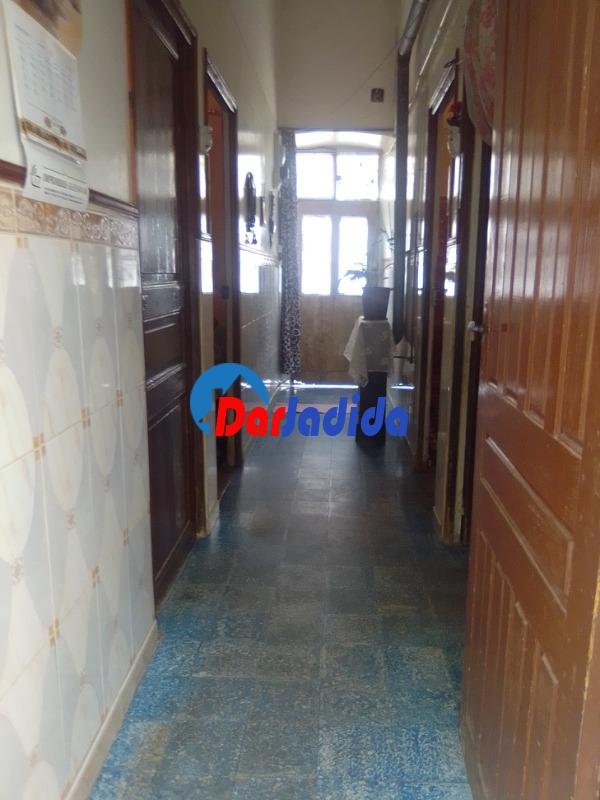 Vente Villa F6 16 rue Maamer Belkodia Oued Rhiou Relizane