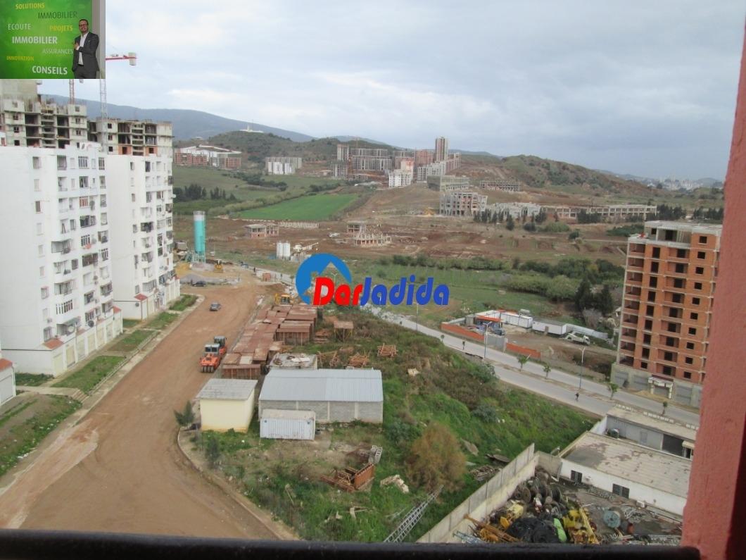 Vente Appartement F3 El Bouni les tours Médi bat El Bouni Annaba