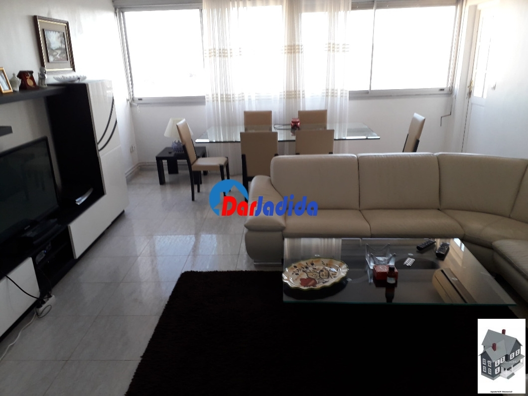 Vente Appartement F6 La Colline Rose Annaba Annaba