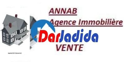 Vente Appartement F3 Sidi Amar Annaba Annaba
