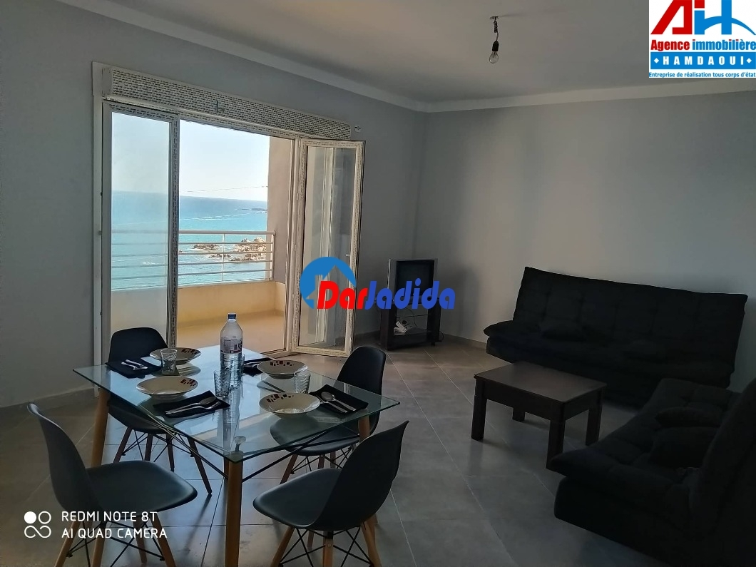 Location vacances Appartement F2 Bejaia